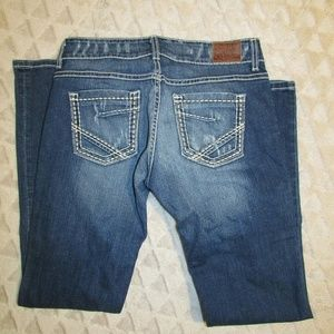Buckle BKE Jeans size 30